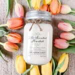 The Scented Market, Made in Canada Candles, Ontario Made, Shop Local CANADA