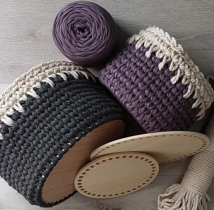 Aster and Vine, Shop Local CANADA, Do-it-yourself, wooden basket bottom