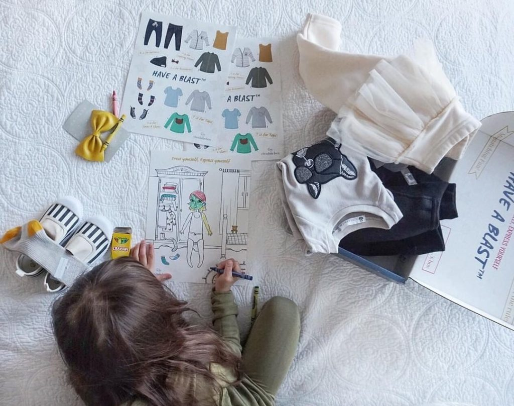 Choulala Box, Kids Fashion Canada, Canadian Style Kids, Kids Clothing Canada, Shop Local Montreal, Shop Local CANADA