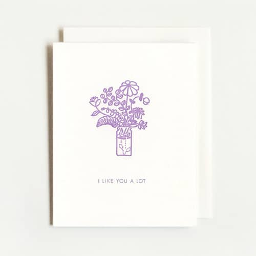 Valentine's Day Cards From Local Shops Across Canada