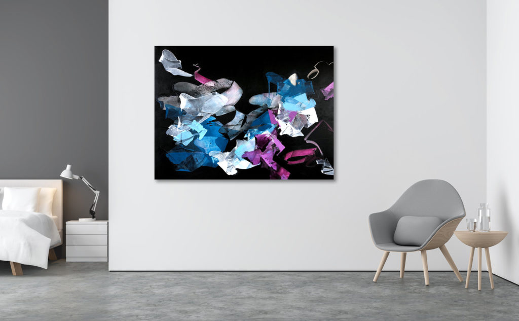 Canadian Abstract Artist