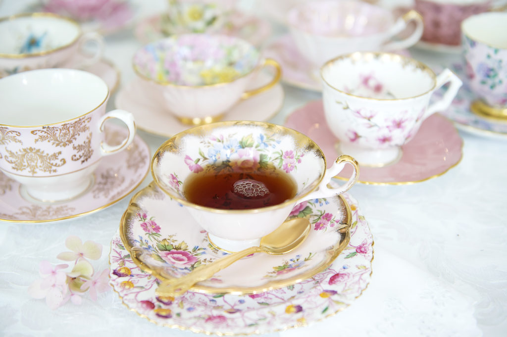 National Chai Day, Tea with Tracie, Shop Local CANADA