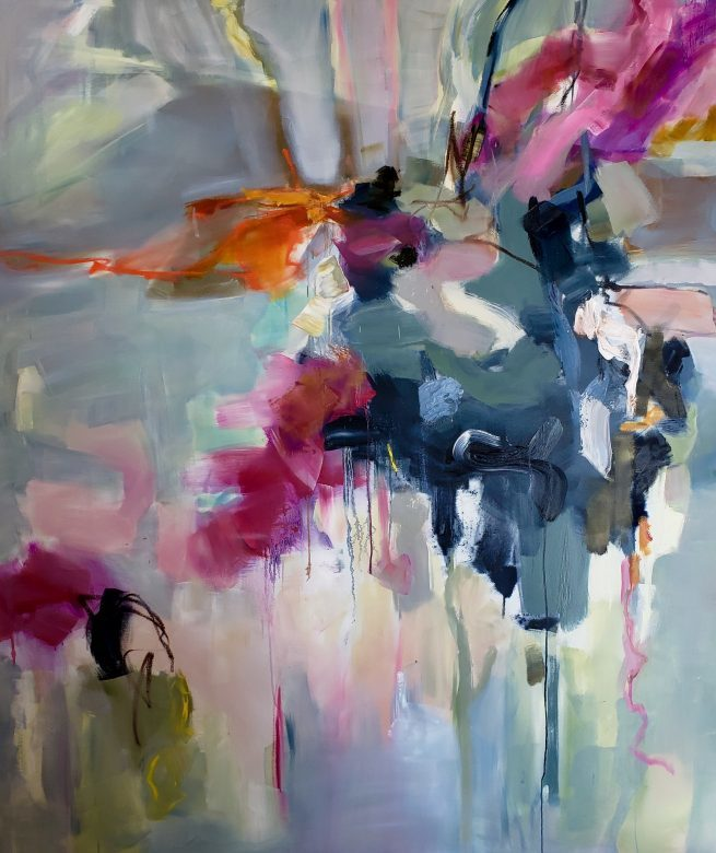 Canadian Abstract Artists