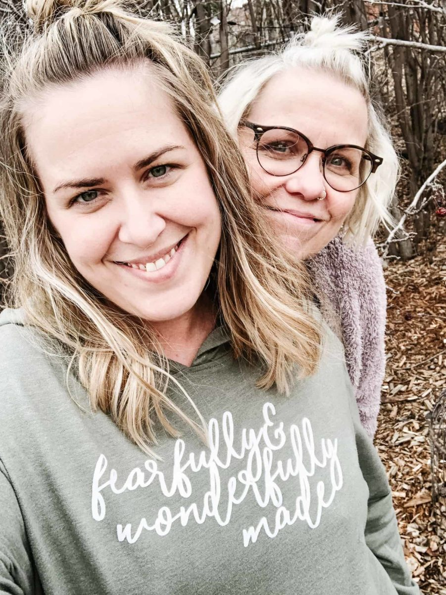 Anchored Collective Mother Daughter Business