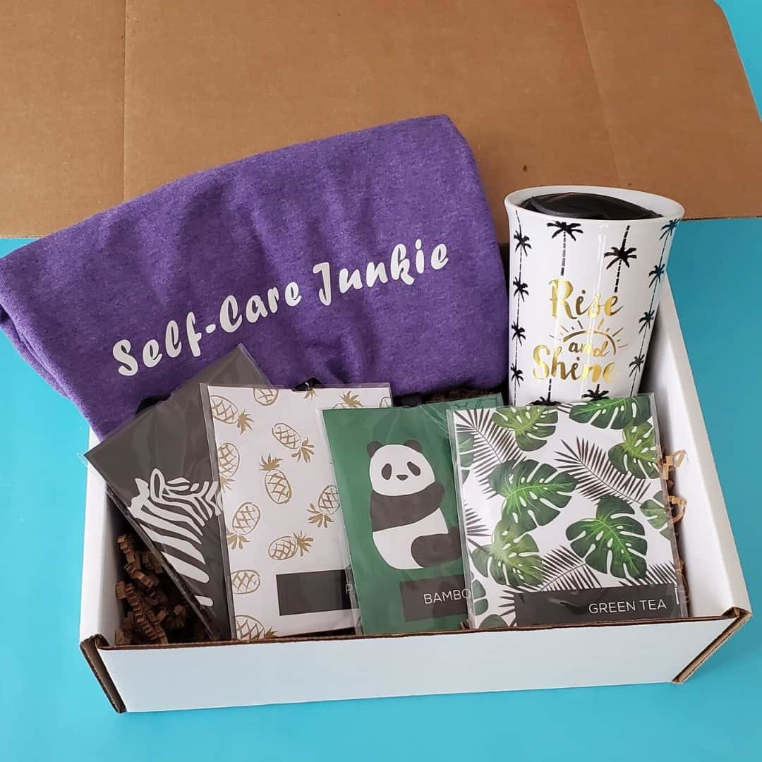 Canadian Subscription Box