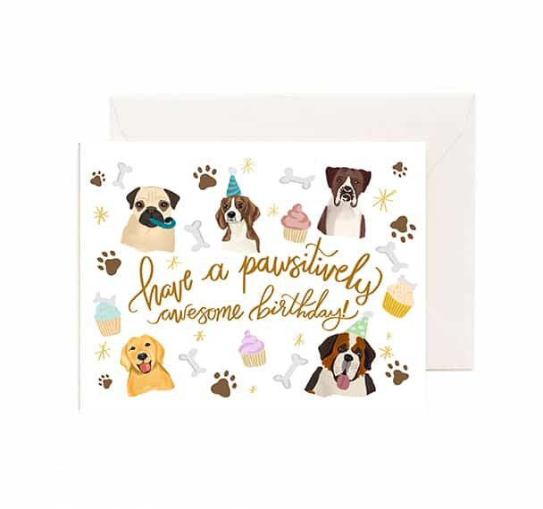 Dog Lover Gift Guide Canada, Design Jaybee