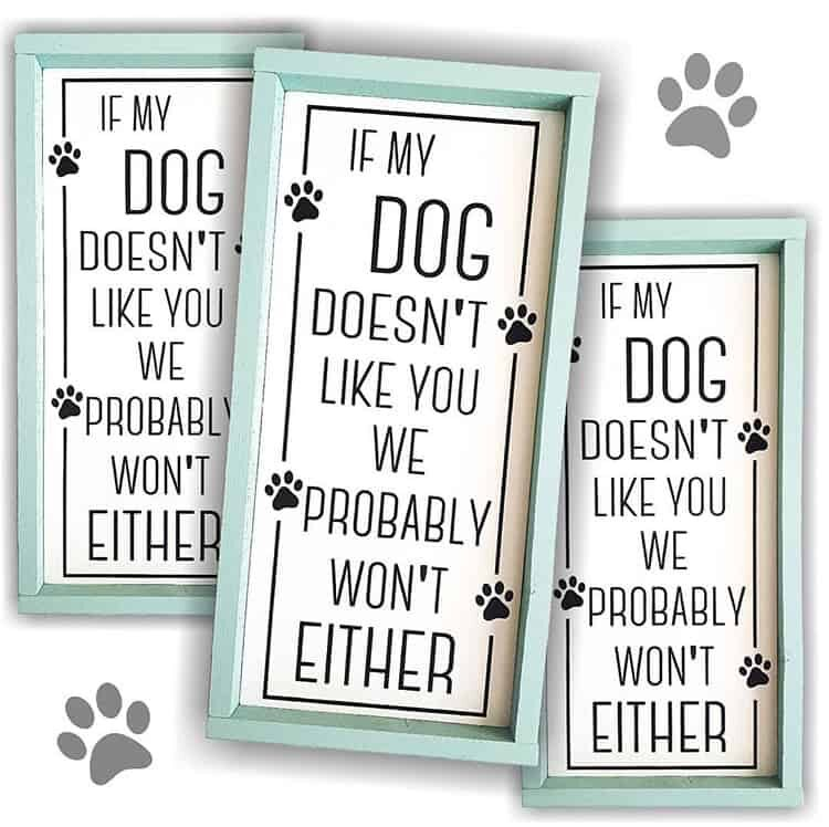 Lines By Lacey, Dog Lover Gift Guide