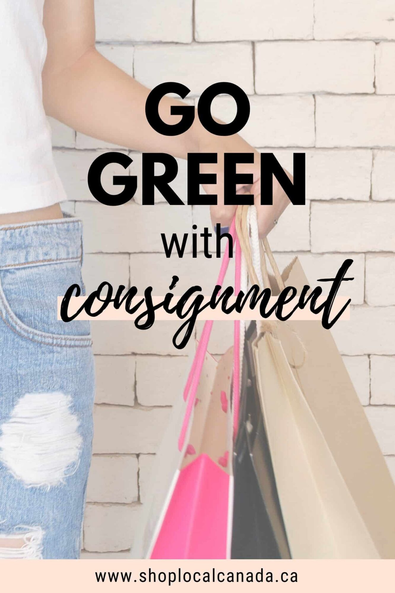 Canadian Consignment, Shop Local Canada, Canadian consignment shops