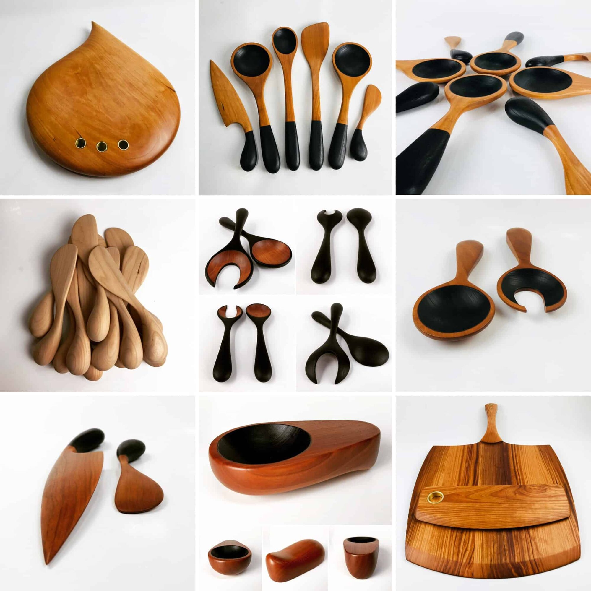 Made In Canada Wood Products
