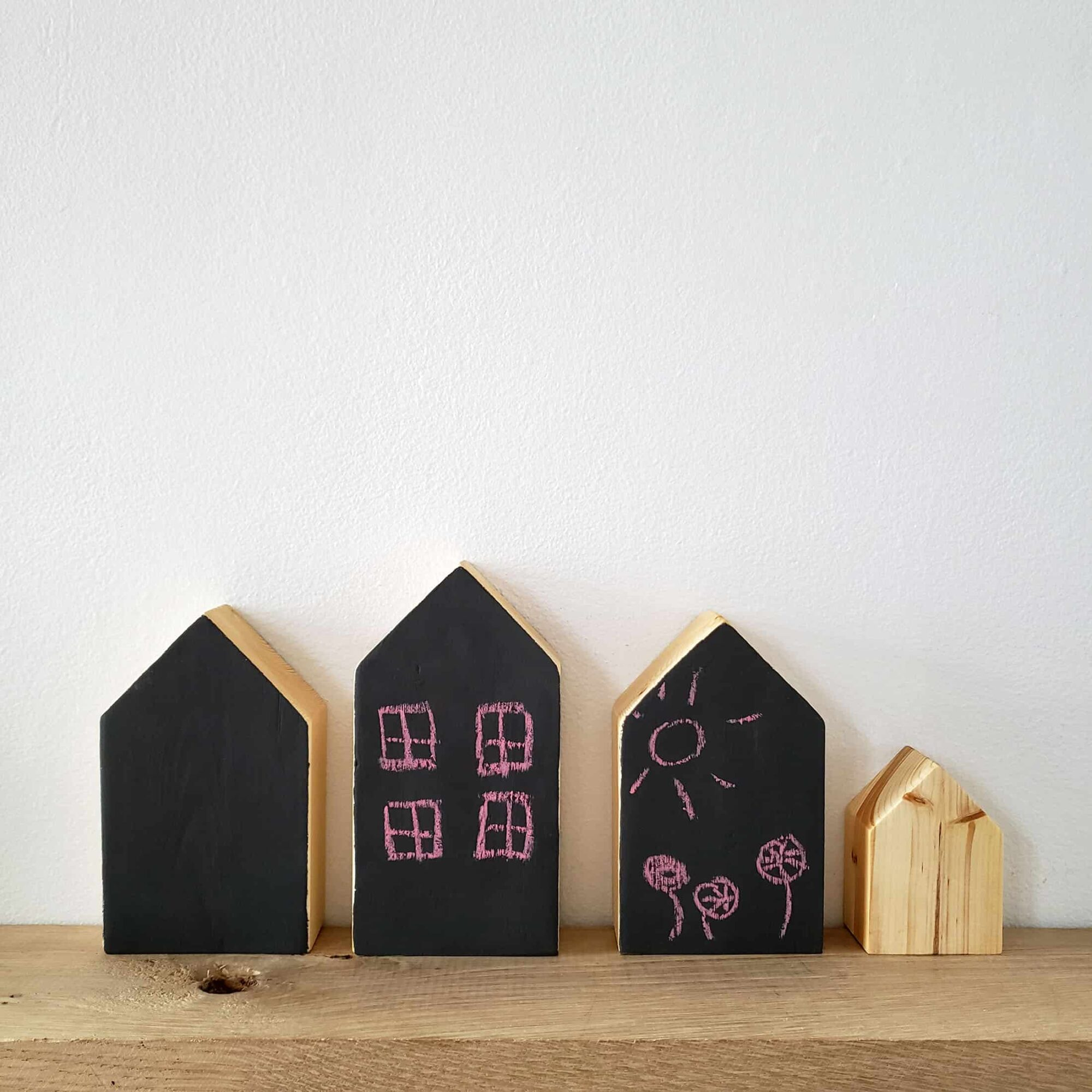 Canadian Made Wooden Toys