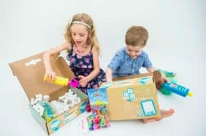 Canadian Kids Subscription Boxes
