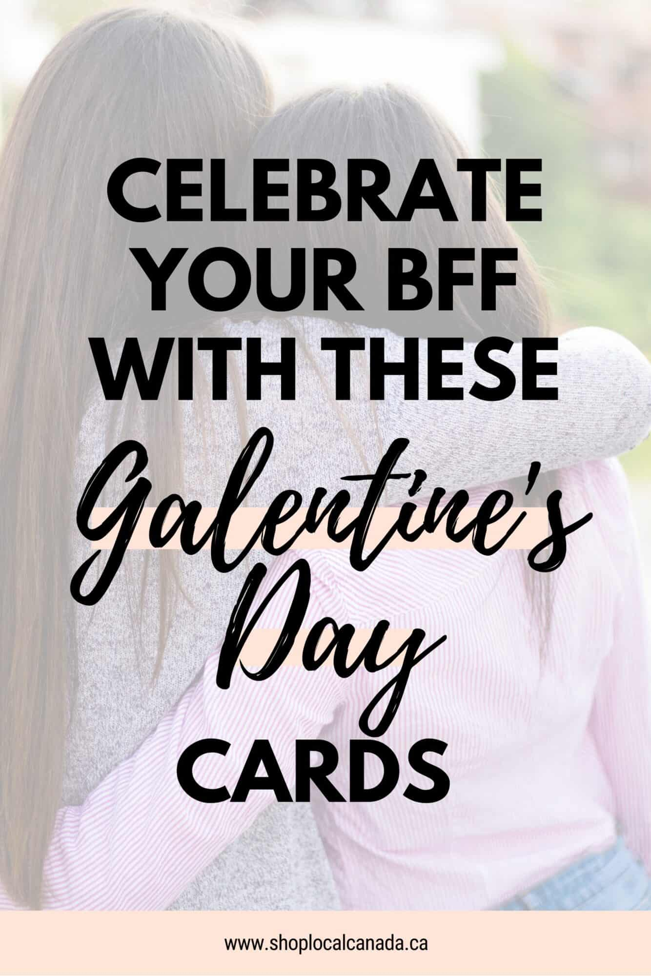 Best Galentine's Day Cards