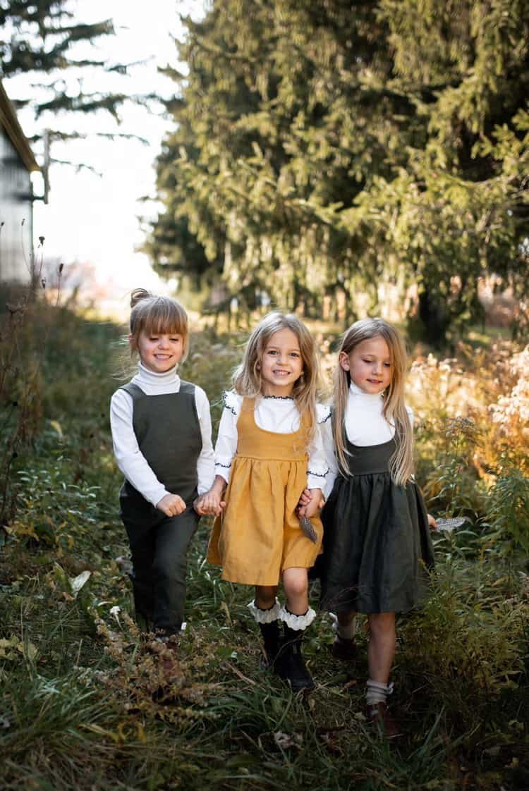 Made In Canada Kids Clothing