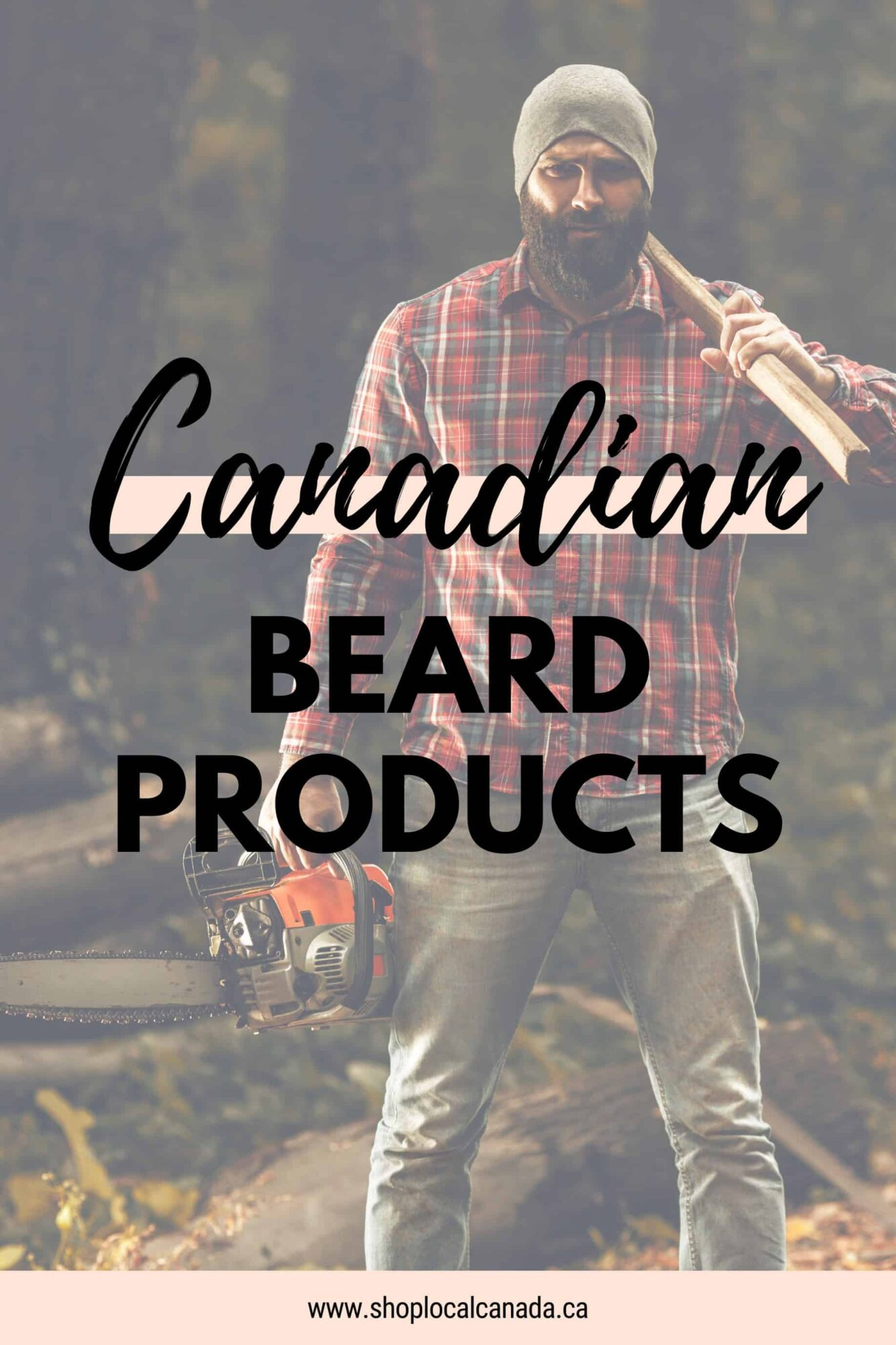 Canadian Beard Products