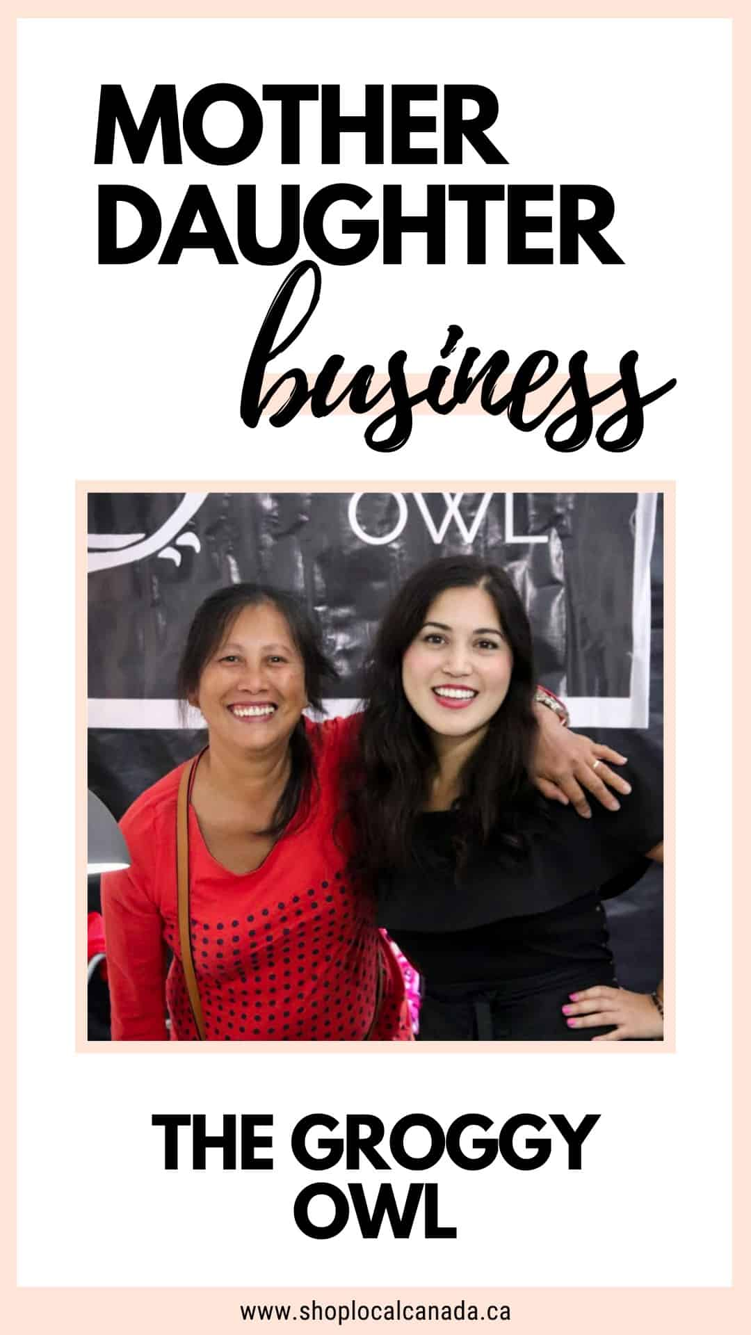 mother-daughter-business-the-groggy-owl, shop-local-oakville-on