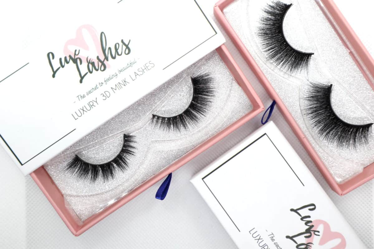 Luv Lashes Online – Shop Local CANADA