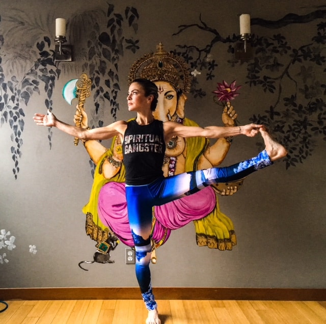 Yoga Lovers Gift Guide, Canadian Gift Guides